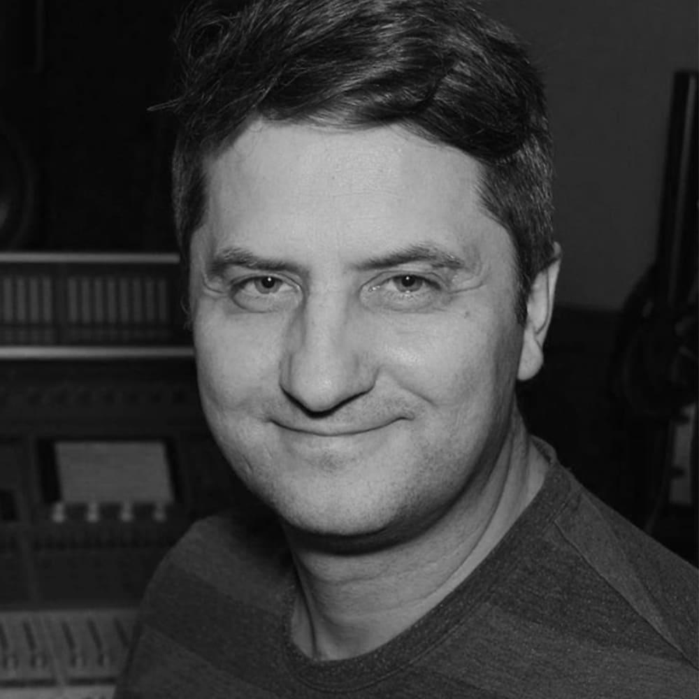 Victor Penkovskyi