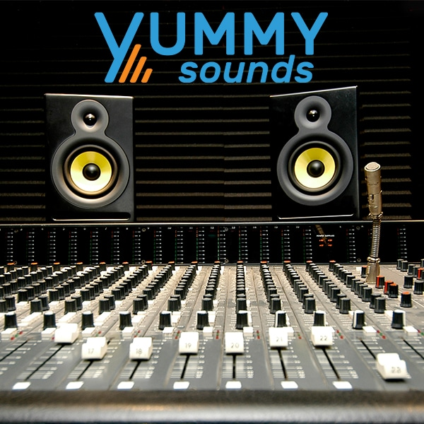 Intros by Yummy Sounds
