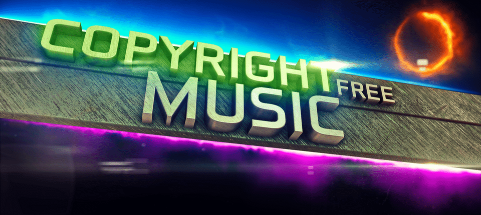 What is Copyright Free Music