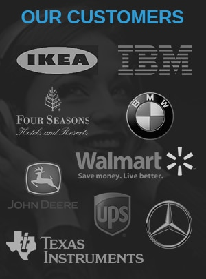 Customer icons