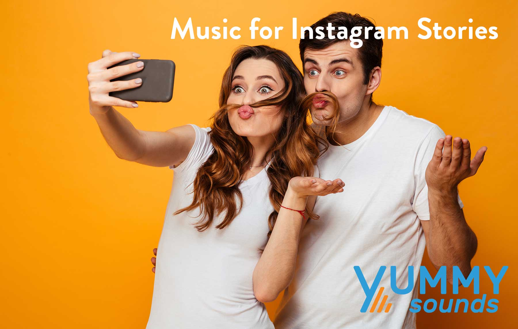 Music for Instagram Stories norm