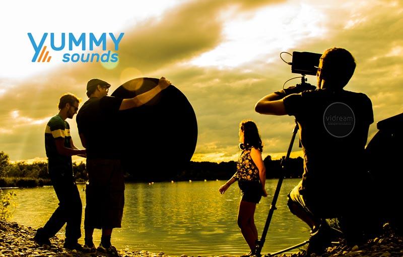 Image Film Music