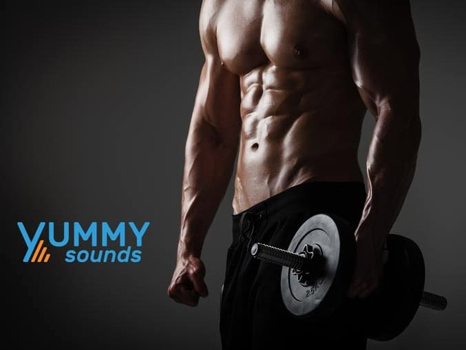 Workout video music - Royalty Free Music by Yummy Sounds