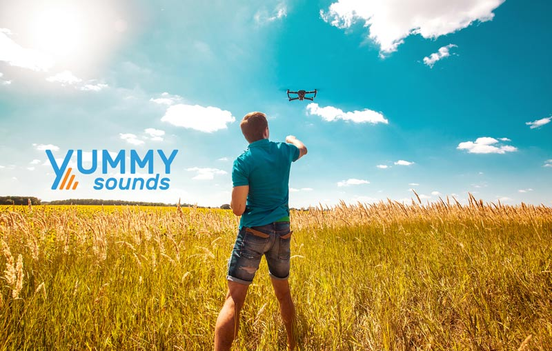 Top Tips for Making a Great Drone Video