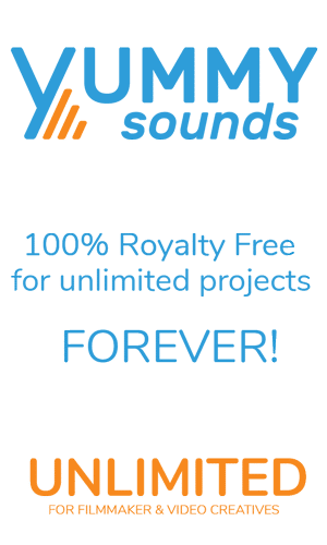 Intro Music & Jingels Royalty-Free-Music-Yummy-Sounds