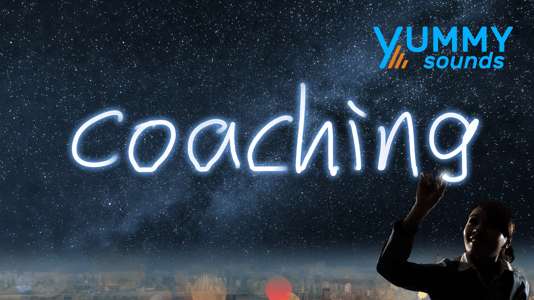 Coaching Video Music