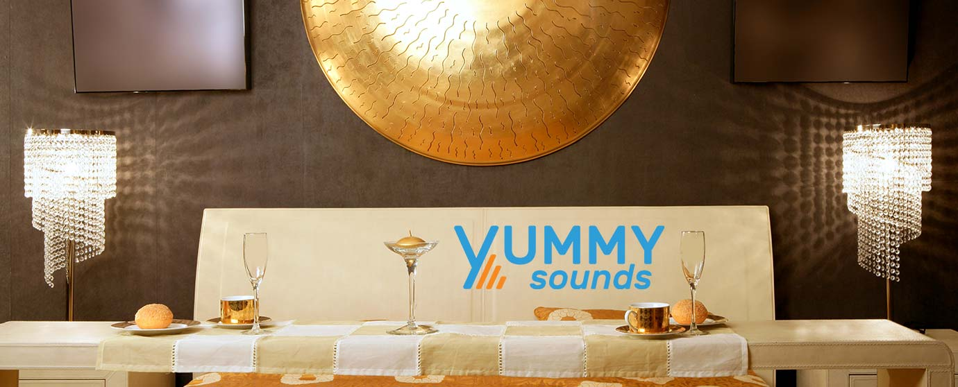 Background Music For Indie Hotels Yummy Sounds